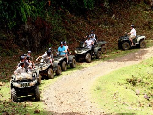 Things to do, Mauritius